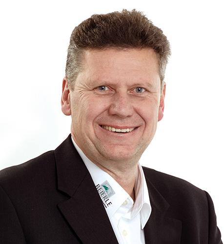 Bernd Beierle Menden